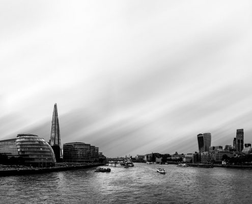Panoramic Photography London