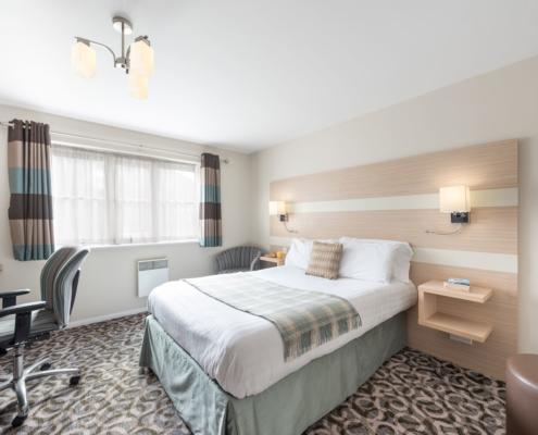 Hotel Photographer Cambridge