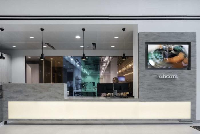 Abcam Global Headquarters